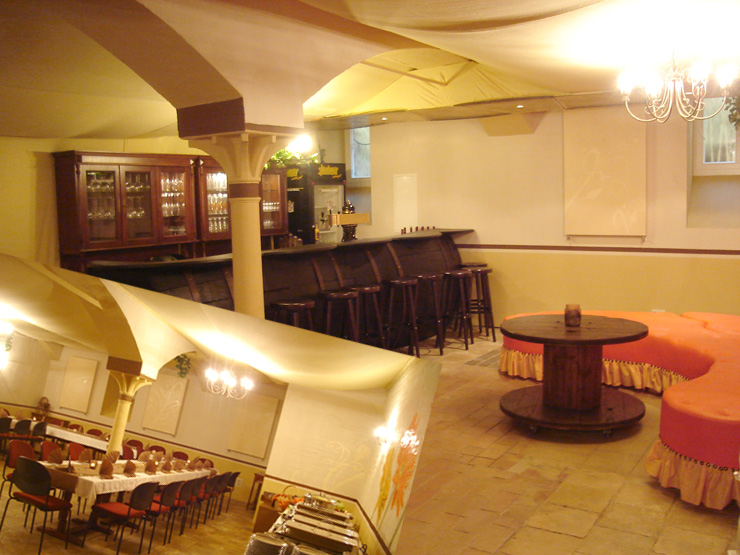 Privileg Lounge Altenburger Brauerei